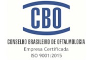 CBO - Conselho Brasileiro de Oftalmologia
