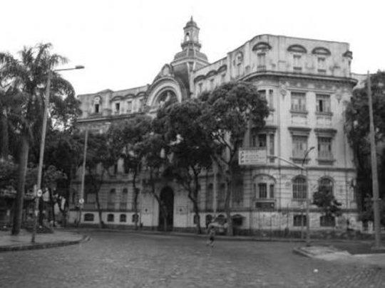História Cepoa - Centro de estudos oculistas associados